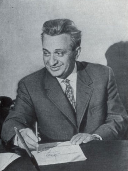 Artem Ivanovici Mikoian
