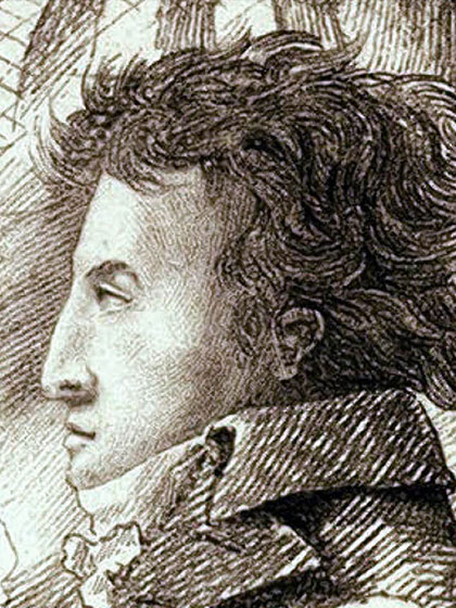 Andre Jacques Garnerin