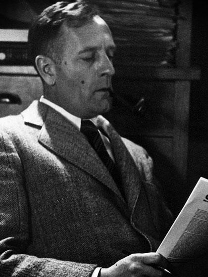 Edwin Hubble