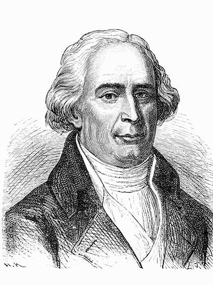 Joseph Montgolfier